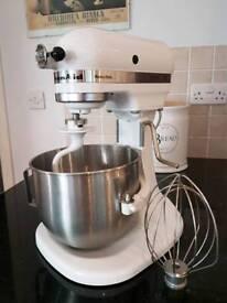 Kitchenaid heavy duty 4.8l mixer