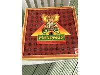 Mandarin game