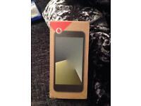 Vodafone Smart E8 Mobile Phone - Slate Blue Brand New Pay As U Go