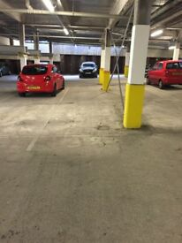 SECURE UNDERGROUND PARKING - A stones throw from Liverpool One