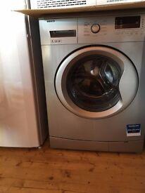 Washing Machine: Beko, 7kg, 1500rpm, A++ rating