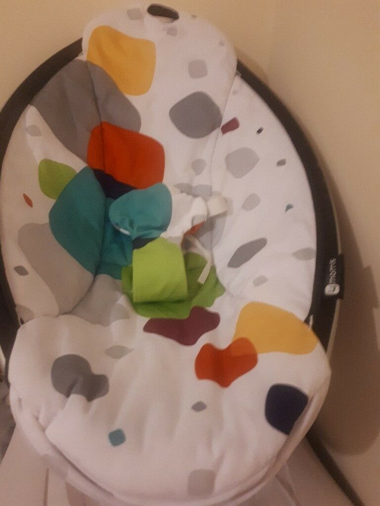 Mamaroo 4 best offer