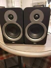 Tibo Plus 3 Amplified Speakers