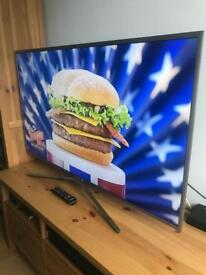 "49"" Samsung Full HD LED Smart TV"