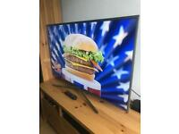 "49"" Samsung Full HD LED Smart TV"