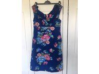 Joules dress size 10