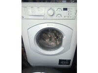 hotpoint washer dryer , only used couple times