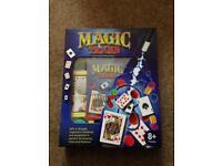Kids magic trick set