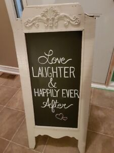 Wedding Sign/ Sign