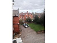 Very large double room, own kitchen - would suit quiet over 30's. In Barbourne