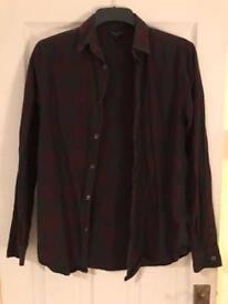 3 XS shirts £5 each