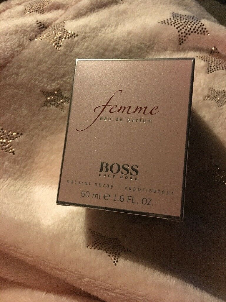 Hugo boss 50ml