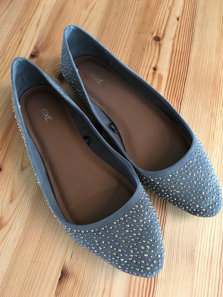 Next shoes size 4.5