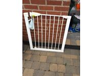 2 x Baby Gates in good condition