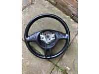 BMW X5 E53 E46 E39 Multi Function Steering Wheel NO Airbag! M Sport E36 for sale  Barking, London