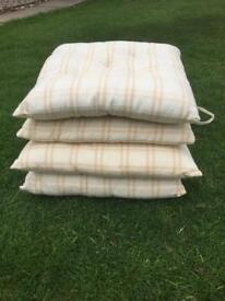 Chair cushions -4