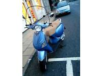 Beeline 50cc, showroom condition