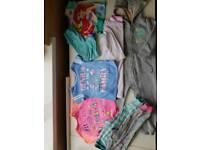 Girls 2-3 pyjamas