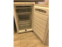 Electrolux freezer