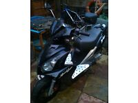 spares or repairs 50cc moped