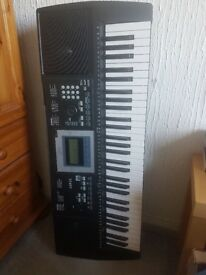 Axus Digital AXP25 Keyboard - Excellent condition, used twice, Instructions & mains adapter incl.
