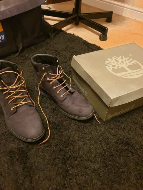Mens Timberland Killington 6 Inch Boot Size 11   in Sutton Coldfield, West Midlands   Gumtree