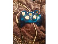 Xbox 360 controller pad