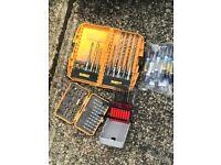 Wood Accessories kit