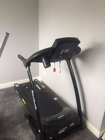 9 month old Reebok ZR8 Treadmill