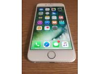 Boxed iPhone 6 ( Unlocked, delivery, trade in)