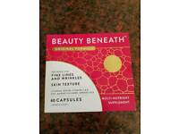 Boots beauty beneath skin multi nutrient supplement 1 months supply