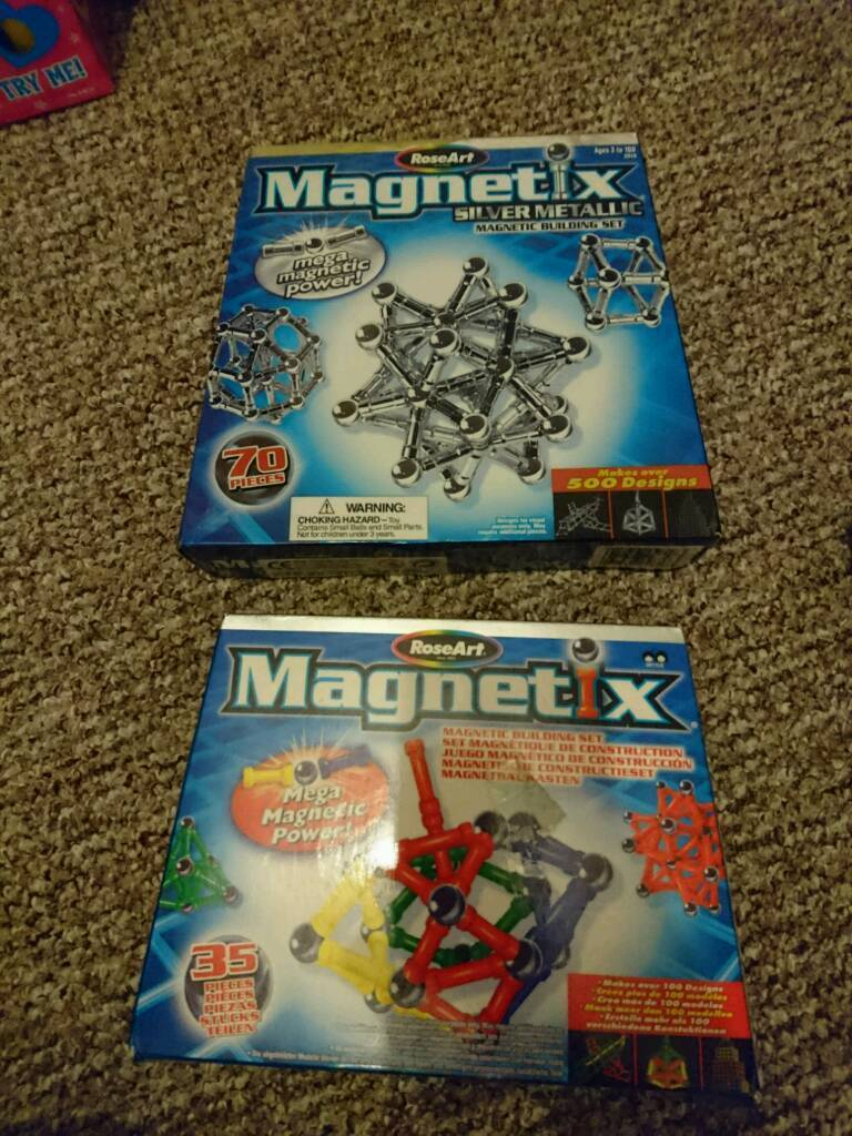 Magneticx