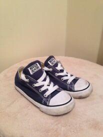 Converse shoes size 9