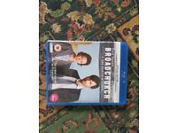 Broadchurch DVD