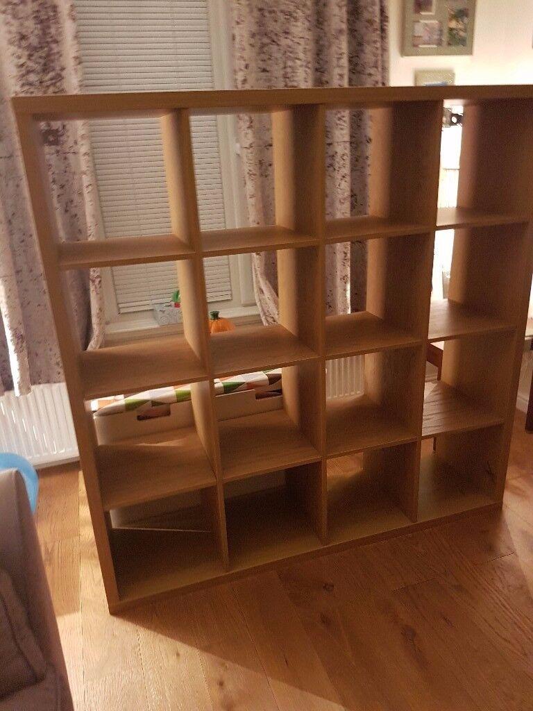 Large Bookcase or storage Unit