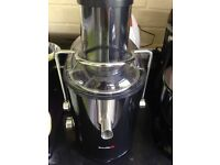Breville Pro Whole Fruit Juicer
