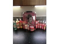 Loads of soap and glory for sale selling separate or as a bundle