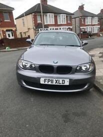 BMW 1SERIES 116D ES