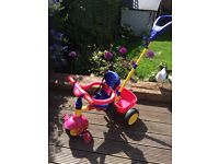 Little Tikes Toddler Trike