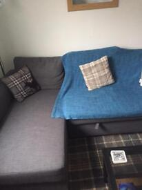 One bedroom flat in LARGS