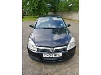 Vauxhall Astra 1.6 05 plate