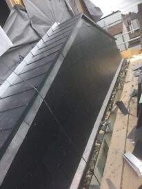 HERTS ROOFING SERVICES no job is too big, no job is too small