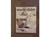 Marie Claire cook book