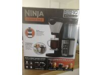 Ninja Coffee Bar *Auto-iQ* one touch intelligence * only used a few times*