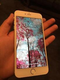 IPhone 6 16 gb mint and good condition all network