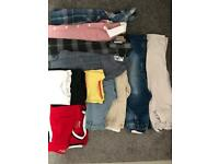 Boys 2-3yrs clothes bundle