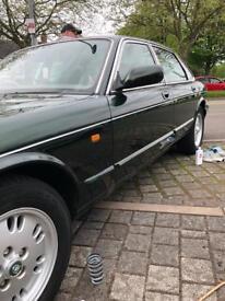 Jaguar XJ 4.0litre