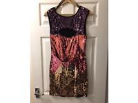 Party dress size 14