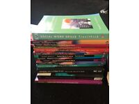 Social Work Books for students