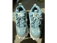 CAT Footwear Chunky Trainers